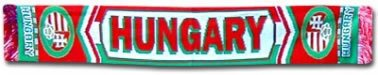 Hungary Scarf