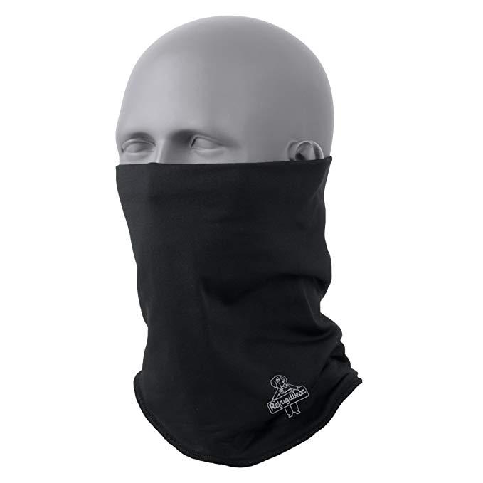 RefrigiWear Flex-Wear Stretch Neck Gaiter Face Mask
