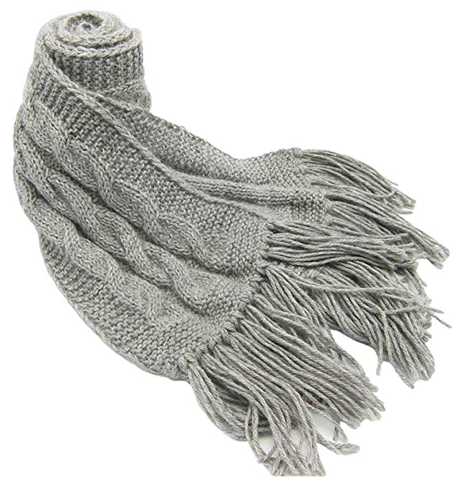CUSTOM MADE ORDER - Knitted by Hand PURE ALPACA Masterpiece Scarf